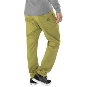 E9 Rondo Slim - Pantalon long Homme - olive